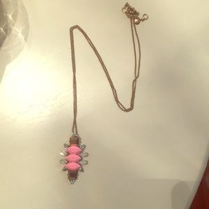 J crew necklace (30 inch chain)